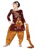 Batik Printing Salwar Kameez_87