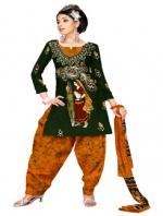 Batik Printing Salwar Kameez_89