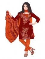 Batik Printing Salwar Kameez_91