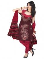 Batik Printing Salwar Kameez_94