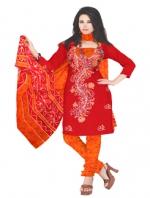 Batik Printing Salwar Kameez_96