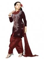 Batik Printing Salwar Kameez_97