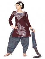 Batik Printing Salwar Kameez_99