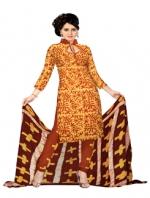 Batik Printing Salwar Kameez_105