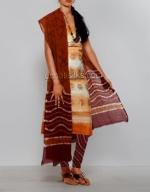 Online Batik Printing Salwar Kameez_181