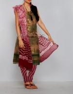 Online Batik Printing Salwar Kameez_183