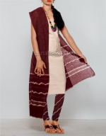 Online Batik Printing Salwar Kameez_188