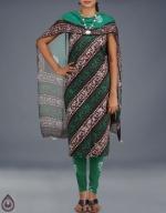 Online Batik Printing Salwar Kameez_191