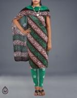 Online Batik Printing Salwar Kameez_192