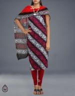 Online Batik Printing Salwar Kameez_194