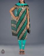 Online Batik Printing Salwar Kameez_198