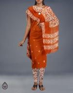 Online Batik Printing Salwar Kameez_199