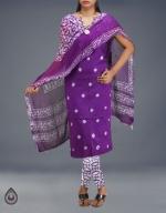 Online Batik Printing Salwar Kameez_200