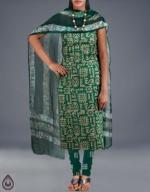 Online Batik Printing Salwar Kameez_202