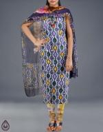 Online Batik Printing Salwar Kameez_210
