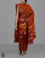 Shop Online Batik Printing Salwars_44