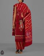 Shop Online Batik Printing Salwars_50