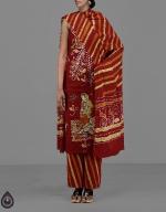 Shop Online Batik Printing Salwars_52