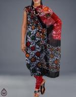 Shop Online Batik Printing Salwars_55