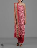 Shop Online Batik Salwar Suit-30
