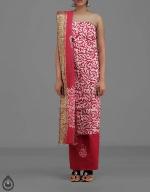 Shop Online Batik Salwar Suit_24