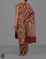 Shop Online Batik Salwar Suit_29