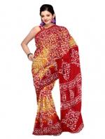 Batik printed sarees_26