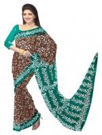 Batik printed sarees_27