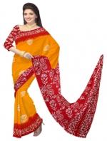 Batik printed sarees_28