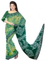 Batik printed sarees_29