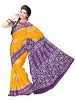 Batik printed sarees_31
