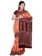 Batik printed sarees_33
