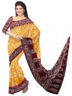 Batik printed sarees_34