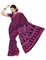 Batik Printing Sarees_100