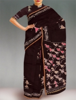 Batik Printing Sarees_103