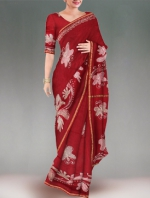 Batik Printing Sarees_107