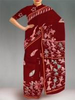Batik Printing Sarees_108
