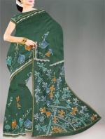 Batik Printing Sarees_109