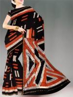 Batik Printing Sarees_111