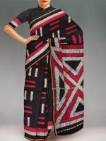 Batik Printing Sarees_112