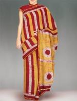 Batik Printing Sarees_114