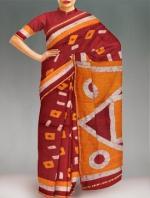 Batik Printing Sarees_117