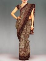 Batik Printing Sarees_121