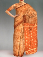 Batik Printing Sarees_122