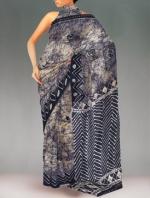 Batik Printing Sarees_123