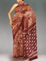 Batik Printing Sarees_125