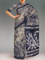 Batik Printing Sarees_129