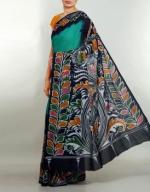 Batik Printing Sarees_131