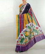 Batik Printing Sarees_132