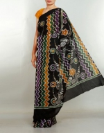 Batik Printing Sarees_133